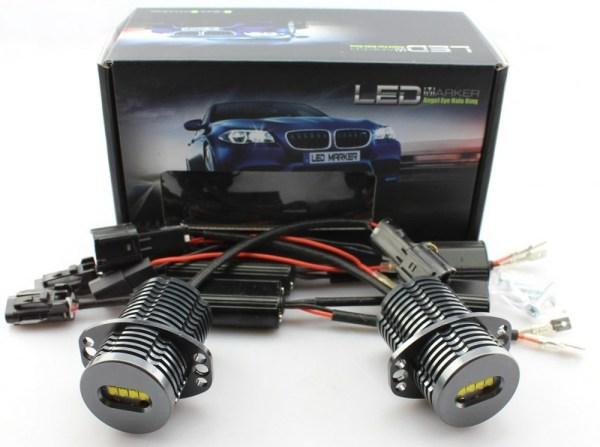 Led marker BMW E90/E91 Leduri CREE 32W Can Bus PREMIUM OEM