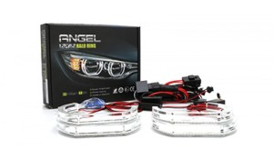 Angel Eyes LED OEM BMW