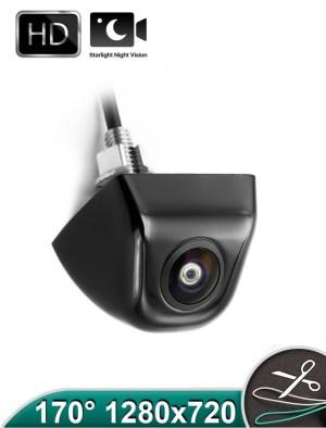 Camera marsarier HD cu StarLight Night Vision - FS818 PREMIUM