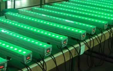 led outdoor wall wash lighting quality supplier from china