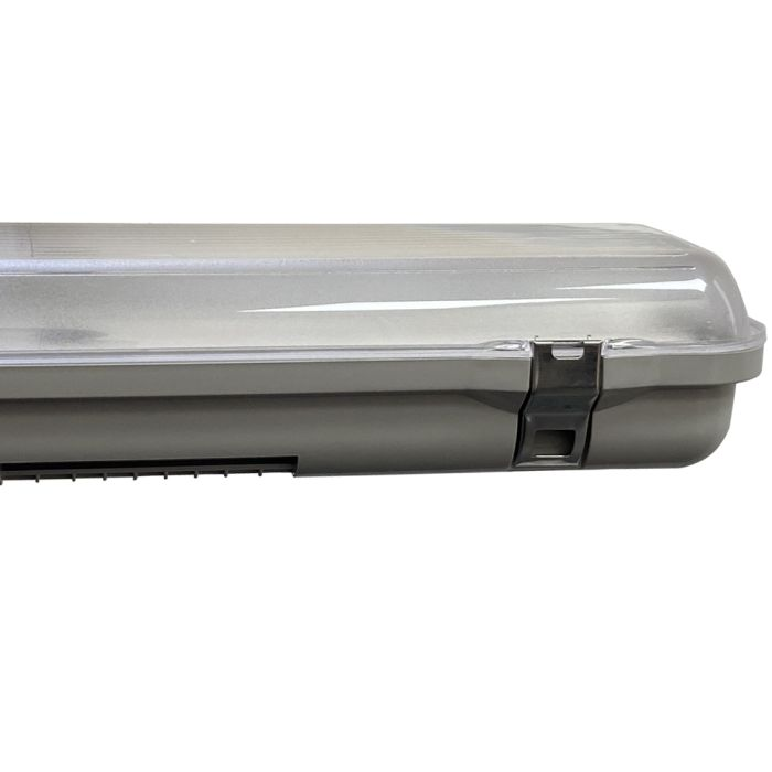 led anti corrosive batten light 5ft ip65 58w commercial industrial outdoor