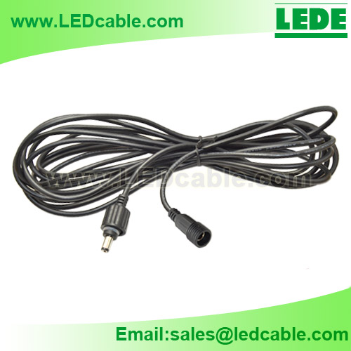 Extension Cord Connector Waterproof