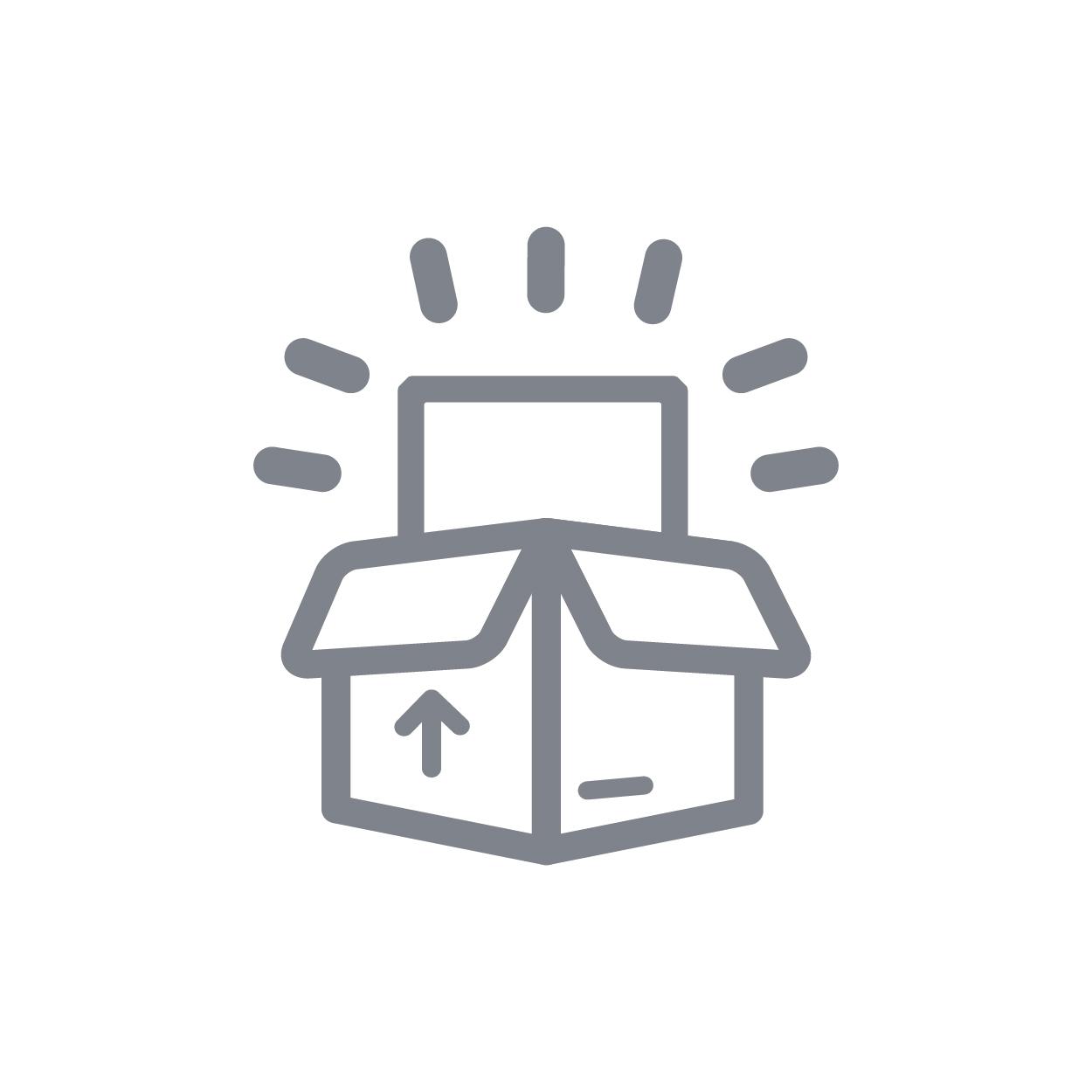 Fabric Light Box Profile 45