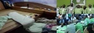 ABIDJAN-POLITIQUE: DIFFICILE SITUATION POUR UN CADRE DU PDCI PERSÉCUTÉ PAR DES HOMMES EN ARMES LEDEBATIVOIRIEN