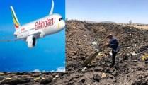 Ethiopian airlines crash LEDEBATIVOIRIEN.NET