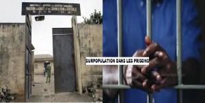 prisons ivoiriennes mal LEDEBATIVOIRIEN.NET