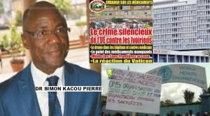 DR Simon Kacou Pierre INTERPELLE LEDEBATIVOIRIEN.NET