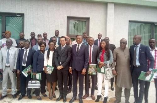 promoteur du logement ivoirien LEDEBATIVOIRIEN.NET