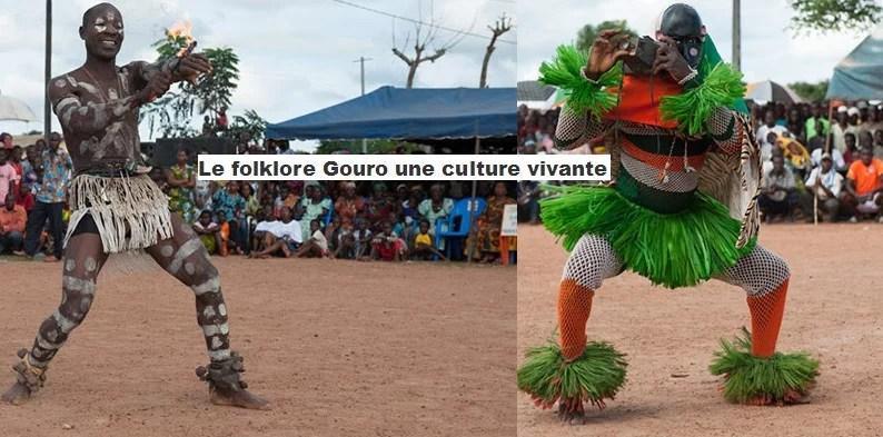 CULTURE GOURO ZAOULI LEDEBATIVOIRIEN.NET