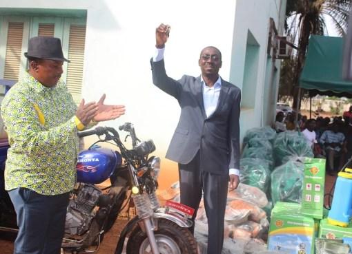 adjoumani don agricole