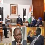 la géopolitique ivoirienne alassane, Gbagbo, Bédié Soro Me MOÏSE GOURIHI TITIRO AVOCAT A LA COUR LEDEBATIVOIRIEN.NET