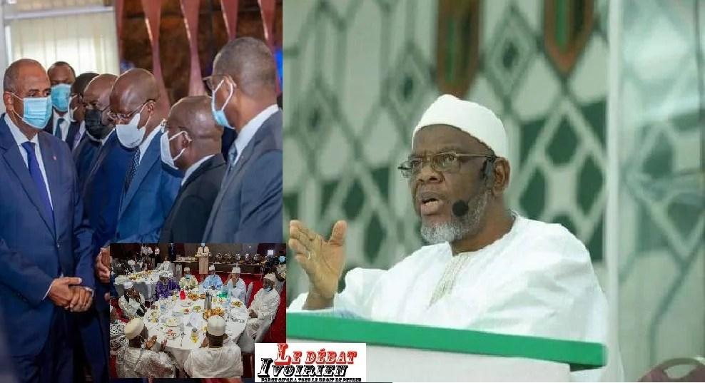religion-Imam Ousmane Diakité, désigné président du COSIM: voici pourquoi le régime d'Abidjan est entre crainte et espoir ledebativoirien.net