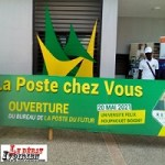Économie numérique: la poste du futur en Côté d'Ivoire à la portée du monde universitaire