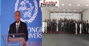 Ouverture du 27e congrès de l'UPUà Abidjan: Une fierté pour toute l'Afrique ledebativoirien.net