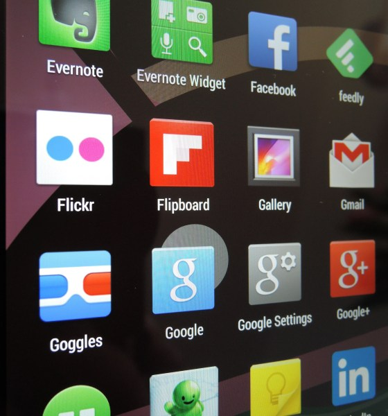 Mobile Apps Android