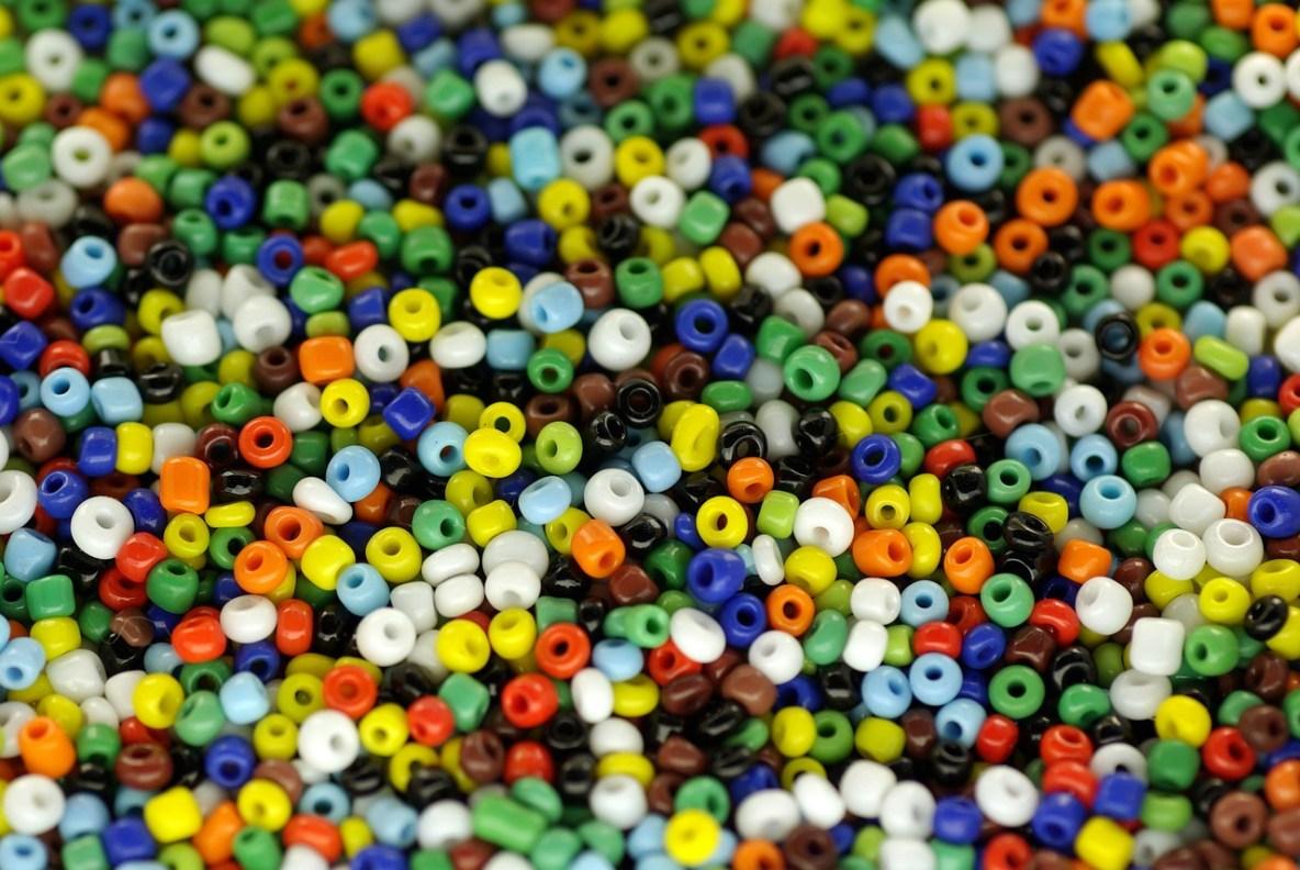 couleurs perles