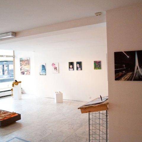 creative community expositie