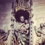 The Solemnity of Saint Joseph, Feasts, and Memorials