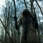 The Gnostic Horror of  Antti-Jussi Annila's 'Sauna'