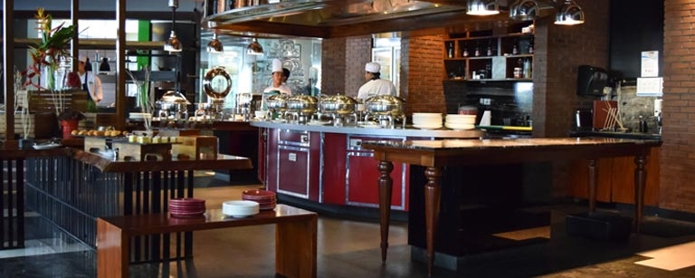 Restaurant & Café Pest Control Services