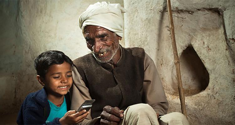 Accès Internet dans les pays en développement