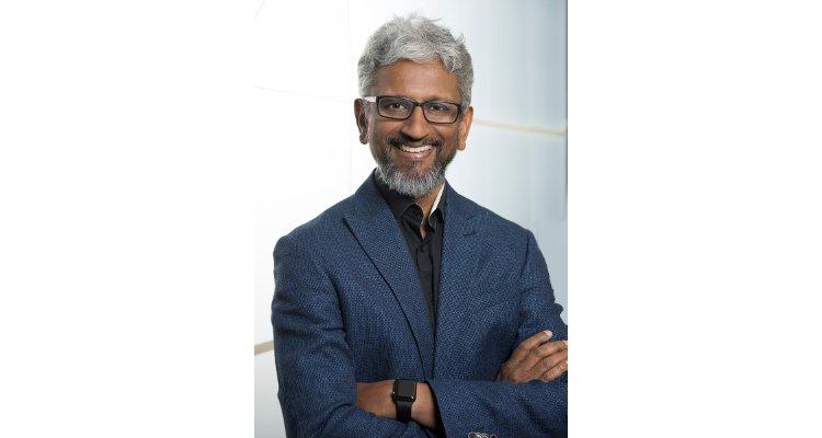 Kaja Koduri, Architecte en chef Intel, Vice-président principal de la division Core and Visual Computing Group