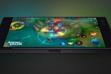 Razer Phone pour joueurs