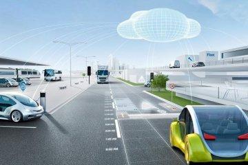 Bosch Automotive Cloud Suite