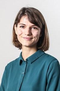 Camille Richer est responsable Marketing chez TradeMachines, une plateforme de mise en relation et ventes de machines et véhicules d'occasion