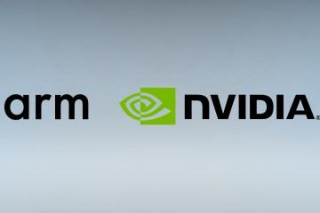 Rachat de ARM par NVIDIA