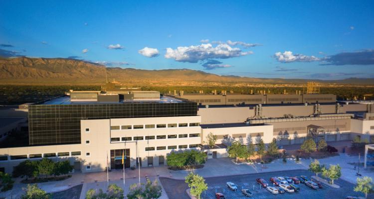 Intel va investir 3,5 milliards de dollars dans l'expansion de son usine du Nouveau Mexique