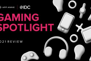 Gaming Spotlight 2021