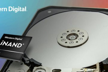 Western Digital OptiNAND