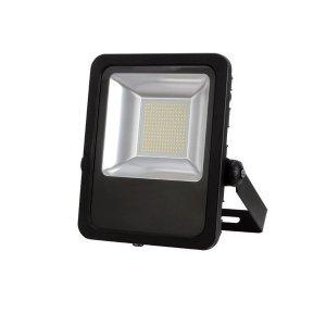 100W Watt LED Strahler IP65 IK06 Markenware