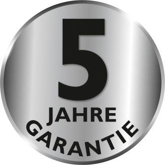 5 Jahre Garantie MR11 LED 3,5W