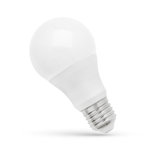 7W LED Birne E27 550 Lumen kaltweiß