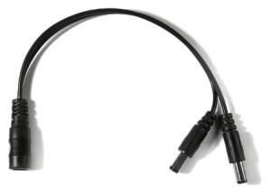 LED Stripe Splitter Y-Kabel, Verbinder
