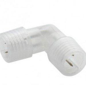 LED Lichtschlauch L Stück Eckverbinder 90°