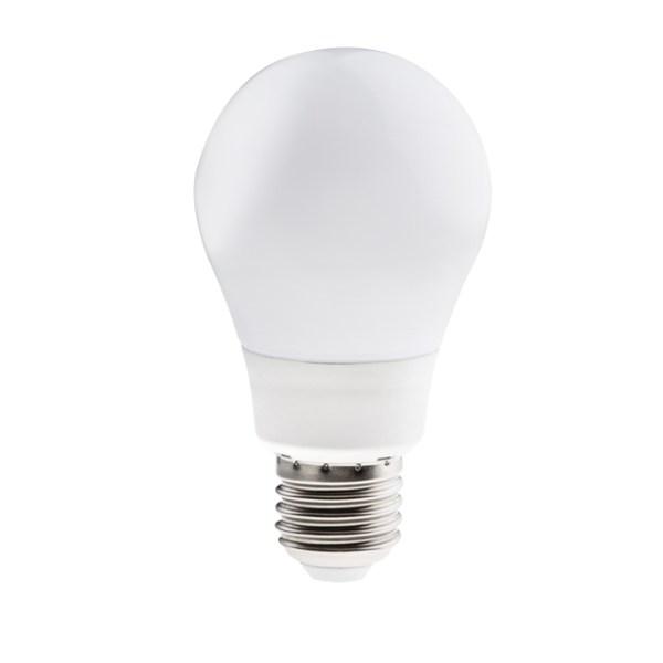 9W Wide LED Birne