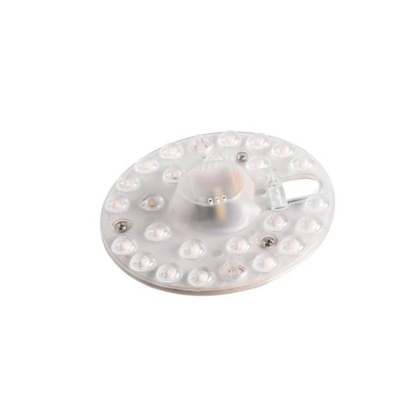 LED Modul von Kanlux 9W = 110 W 1900 Lumen 3000K warmweiss