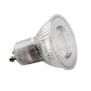 LED Leuchtmittel GU10 weiss