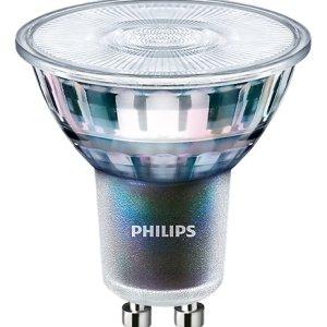 GU10 LED dimmbar WarmGlow 5,5W = 35W