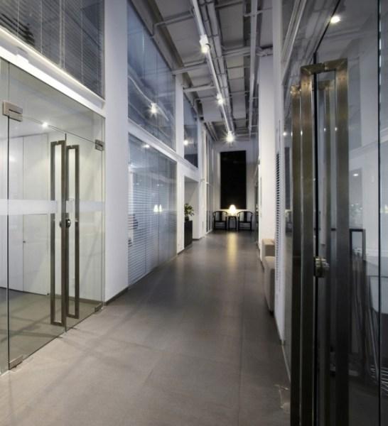 MCOB LED Strahler für 3 Phasen Schienensystem