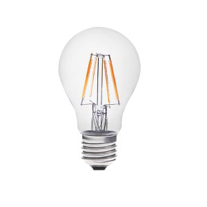 4W E27 LED Filament Birne