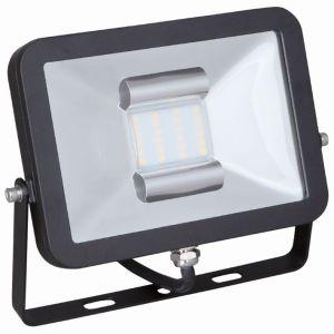 50W LED Fluter SLIM weiss / warmweiss