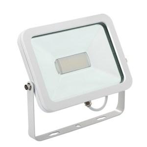 20W LED Fluter flach, slim Gehäuse