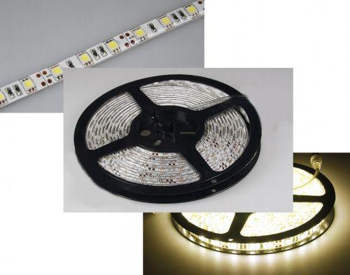 500cm LED Stripe 6500K