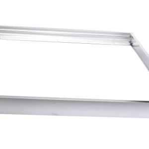Rahmen für LED Panel 62x62cm 620x620mm