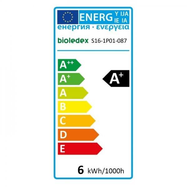 Bioledex Kado LED MR16 12V 2700K