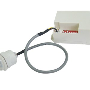 Bioledex® Mini Bewegungsmelder Sensor LED 12V DC